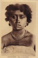 CP Madagascar Type Femmes Bara - Madagascar