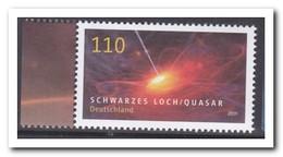 Duitsland 2019, Postfris MNH, Black Hole - [7] West-Duitsland