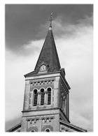 DOMSURE - Clocher De L'église Saint-Théodore - Autres Communes