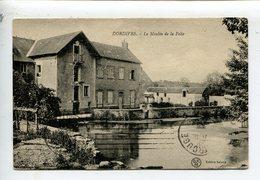 Dordives Moulin De La Folie - Dordives