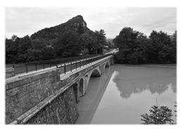 DORTAN - Pont De Chancia - France