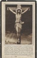 DP. PAULINA HILLEBRANT ° NIEUPOORT 1848- + 1924 - Godsdienst & Esoterisme