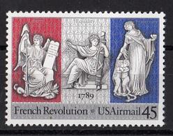 USA,1989- French Revolution Bicentennial.Cat. Sc. C120 NewNH - United States