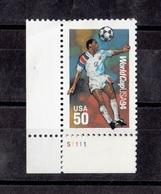 USA,1994- World Cup USA '94- NewNH - United States