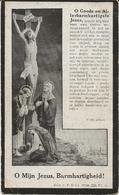 DP. JEAN SCHUURMANS ° ACHEL 1875- + 1925 - Godsdienst & Esoterisme