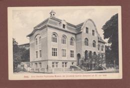 JENA Ernst Haeckels Phyletisches Museum - Jena