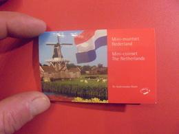 PAYS-BAS MINI-SET FDC 1998 - Pays-Bas