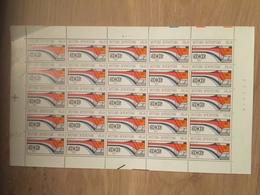 VEL 6,50  Bfr  Plaat 2 - Full Sheets