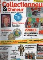 Livres, BD, Revues > Français > Non Classés Collectionneur Et Chineur N°240 Claude François,Cuisines Et Dinettes - Books, Magazines, Comics