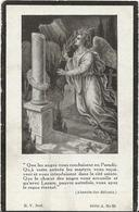 DP. LEO BODART ° HERMETON 1851- + 1927 - RUSTEND LUITENANT  DER DOUANEN - Godsdienst & Esoterisme