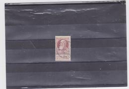 Belgie Nr 77 Lommel - 1905 Breiter Bart