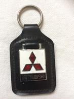 Porte Clef Mitsubishi - Key-rings