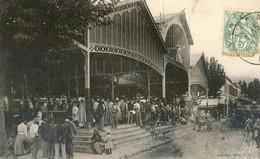 Blida - Le Marché - Blida