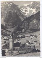 BRAND Mit Seekopf Und Zirmenkopf - Brandertal
