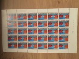VEL 7  Bfr  Plaat 1 - Full Sheets