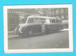 Photo De Bus, Autobus , Car - Automobiles