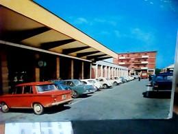 S.EUFEMIA LAMEZIA....STAZIONE..STATION...GARE...AUTO..CAR VB1980 HK4080 - Lamezia Terme