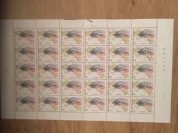 VEL 8  Bfr  Plaat 2 - Full Sheets