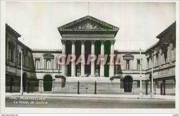 CPM Montpellier Le Palais De Justice - Montpellier