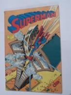 BD  - SUPERMAN N° 1 - Superman