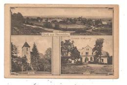 Grub Aus Neuwaldau-(D.4628) - Schlesien