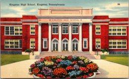 Pennsylvania Kingston High School - United States