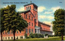 Pennsylvania Ashland Imaaculate Heart Academy - United States