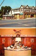 Pennsylvania Ardmore Viking Inn Smorgasbord - United States