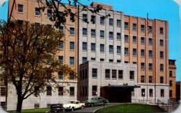 Pennsylvania Allentown The Allentown Hospital - United States