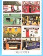 Irish Pub-Ireland-Dorrian's-The Temple Bar-Doheny & Nesbitt-Lucky Star Bar-Durty Nellys..-Beer-Bière-Guinness - Cafés