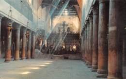 BETHLEHEM - The Church Of The Nativity - Palestine