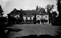 Chateau De MONTREUIL Sur Mer Vue Sur Le Parc  17 (scan Recto-verso) KEVREN0620 - Montreuil