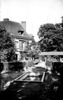 Chateau De MONTREUIL  Sur Mer  Le VIVIER  22 (scan Recto-verso) KEVREN0620 - Montreuil