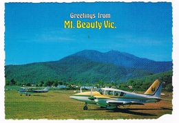 VV-499  MOUNT BEAUTY Airport - Aerodromi