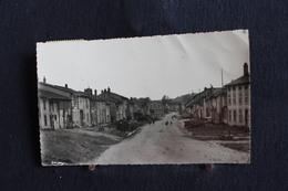 L-175 /   [54] Meurthe Et Moselle - Arracourt - Grande Rue - (Arrondissement De Lunéville) / Circulé 1967 - Luneville