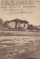 SAN MAURO PASCOLI MARE-FORLI CESENA-CARTOLINA VIAGGIATA IL 21-7-1941 - Forlì