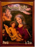 Peru 2020 Christmas 2019 - Peru
