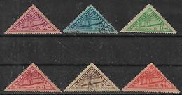 1952 Bolivia 6v. - Bolivien