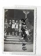 54 CIREY LA VIGNE CENTRE DE VACANCES ANNEE 1949 - Cirey Sur Vezouze