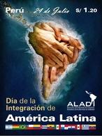 Peru 2020 Latin America Integration - Peru