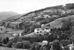 BUSSANG  Grand Hotel Des SOURCES   1 (scan Recto Verso)KEVREN0660 - Bussang