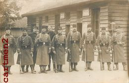 CARTE PHOTO : LE 155eme REGIMENT D'INFANTERIE SOLDATS MILITAIRE GUERRE POILUS - Guerre 1914-18