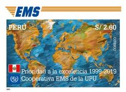 Peru 2020 20th Anniversary EMS - Peru