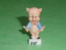 Fèves / Film / BD / Dessins Animés WB  : Porky , WB      T76 - Dessins Animés