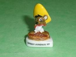 Fèves / Film / BD / Dessins Animés WB  : Speedy Gonzales    T76 - Cartoons