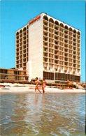 Virginia Virginia Beach The Sheraton Beach Inn - Virginia Beach