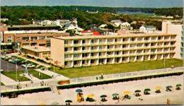 Virginia Virginia Beach The Princess Anne Inn - Virginia Beach