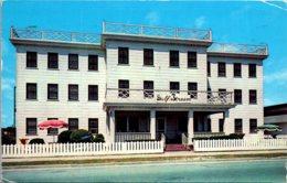 Virginia Virginia Beach The Gulf Stream Hotel 1955 - Virginia Beach