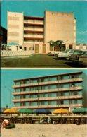 Virginia Virginia Beach The Diplomat Motor Inn 1964 - Virginia Beach