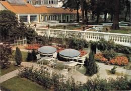 Vichy Hopital Thermal Des Armées Le Jardin 1973   CPM Ou CPSM - Vichy